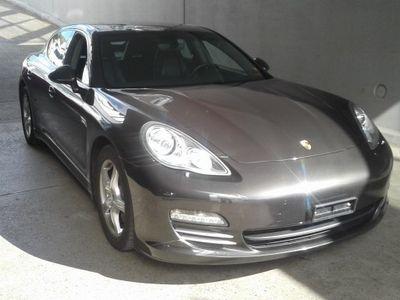 gebraucht Porsche Panamera 4 3.6 PDK