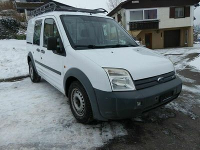 gebraucht Ford Transit ConnectConnect T 220 TDCi 1.8