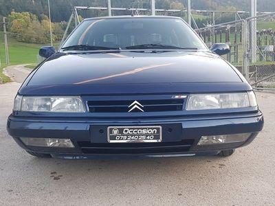 gebraucht Citroën XM 3.0 V6-24 Exclusive ABS