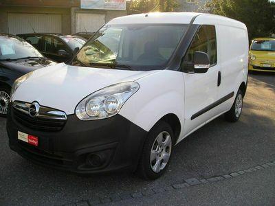 gebraucht Opel Combo Combo 1.3 CDTI1.3 CDTI