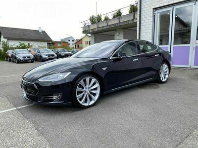 gebraucht Tesla Model S Model S 85D85D