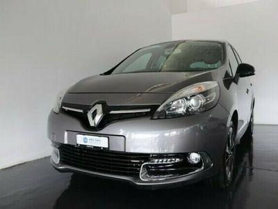 gebraucht Renault Scénic 2.0 16V Bose CVT