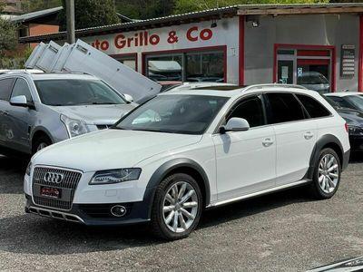 gebraucht Audi A4 Allroad 3.0 QUATTRO TDI