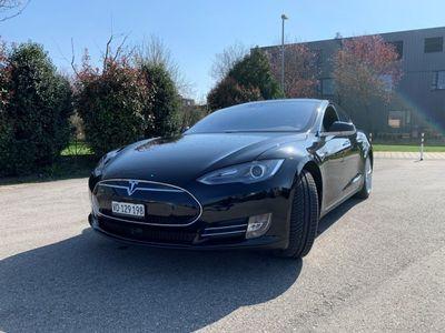 gebraucht Tesla Model S P90D (Garantie -11.2023), leasing/cash