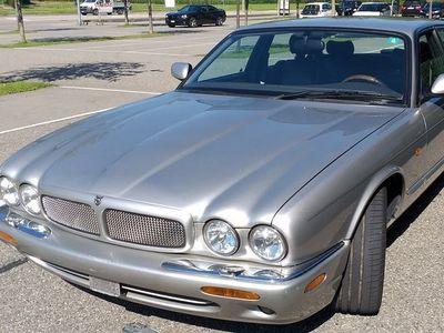 gebraucht Jaguar XJR 4.0 V8 S/C