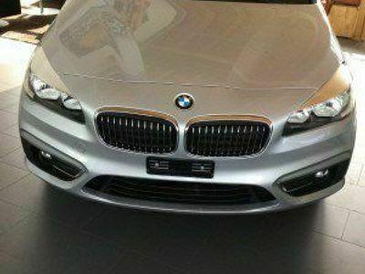 gebraucht BMW 220 2er d xDrive ActiveTLuxury