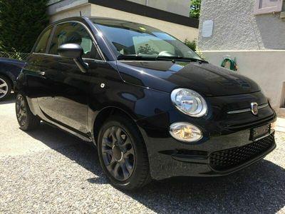 gebraucht Fiat 500 1.2 Pop Star