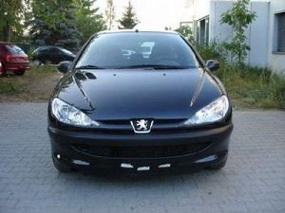 gebraucht Peugeot 206 Filou 3 Türen 1.4 HDI 50kW (68PS)