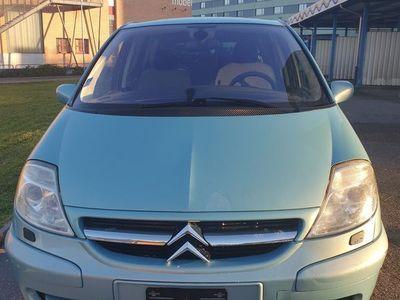 gebraucht Citroën C8 2.2 16V Exclusive