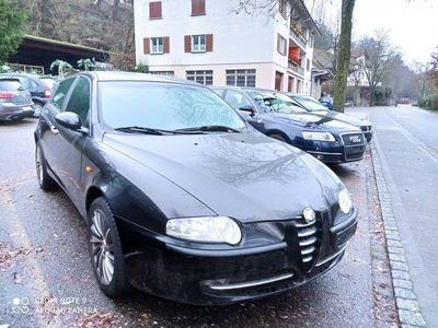 gebraucht Alfa Romeo 147 147 Alfa1,6 16v TS mit 125.000km