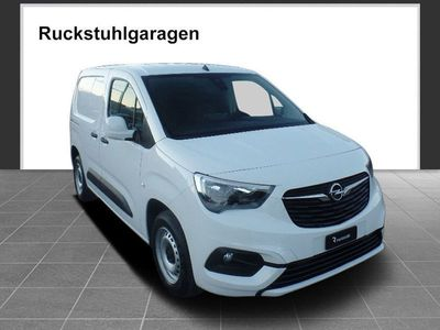 gebraucht Opel Combo Cargo 2.2tL1H1 1.5CDTi Enj.S/S