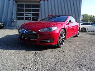 gebraucht Tesla Model S 90 D Performance