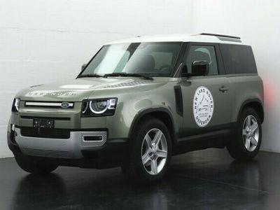 gebraucht Land Rover Defender 90 3.0 i6 D250 SE (mit AHK)