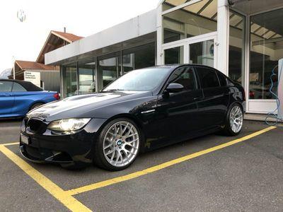 gebraucht BMW M3 3erE90 Individual
