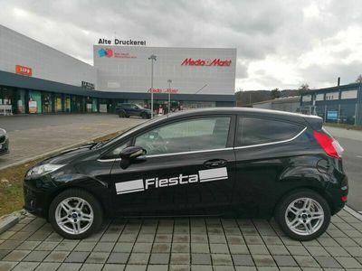 gebraucht Ford Fiesta SCTi Titanium 1.0 Ecoboost