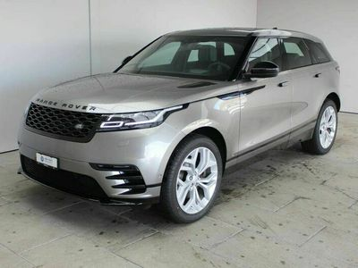 gebraucht Land Rover Range Rover Velar 2.0 T 300 R-Dynamic HSE