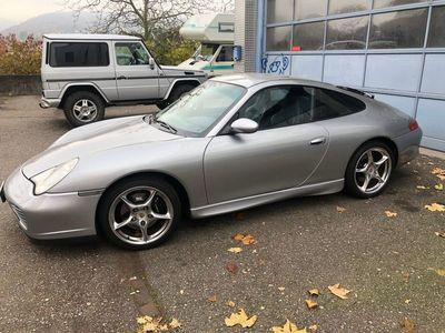 gebraucht Porsche 911 40 Jahre