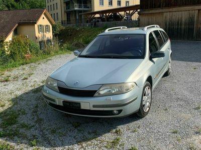 gebraucht Renault Laguna Gt 2.0 16V