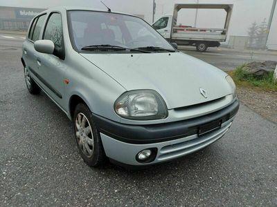gebraucht Renault Clio 1.6 RXE