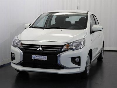 gebraucht Mitsubishi Space Star 1.2 MIVEC Pure