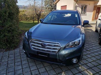 gebraucht Subaru Outback 2.0 D Swiss