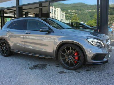 gebraucht Mercedes GLA45 AMG GLA-KlasseAMG