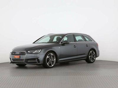 gebraucht Audi A4 Avant 3.0 TDI quattro S tronic, sport