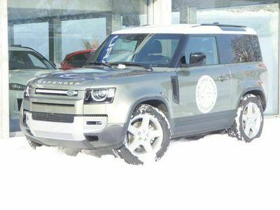 gebraucht Land Rover Defender 3.0 D I6 250 SE