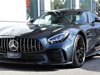 gebraucht Mercedes AMG GT R GT