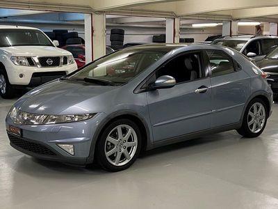 gebraucht Honda Civic 1.8i