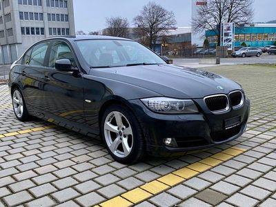 gebraucht BMW 320 3er d Facelift