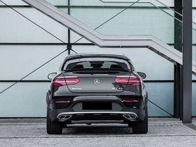gebraucht Mercedes GLC43 AMG GLC-CLASS AMG4MATIC