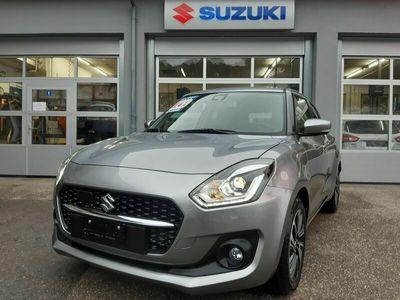 gebraucht Suzuki Swift 1.2 Generation Top Hybrid