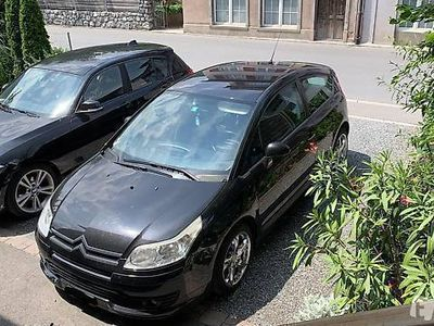 gebraucht Citroën C4 1.6 Hdi Coupé