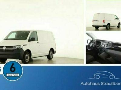 gebraucht VW Transporter T6.1Kasten Pdc Klima SitzH NP43000