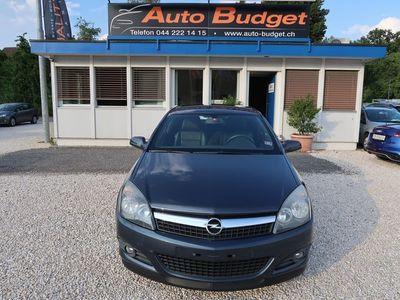 gebraucht Opel Astra GTC 1.6i 16V Turbo Sport