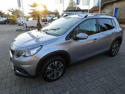 gebraucht Peugeot 2008 1.5 BlueHDi Allure EAT