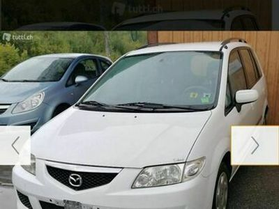 gebraucht Mazda Premacy Premacy premacy Premacy