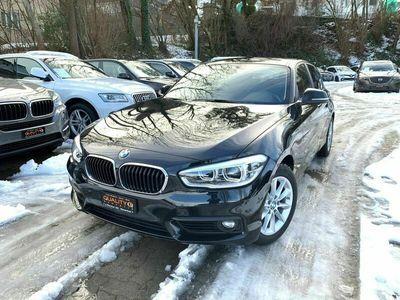 gebraucht BMW 120 d xDrive Steptronic
