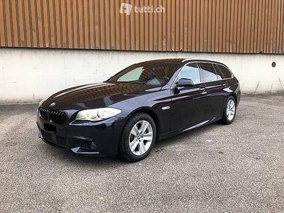 gebraucht BMW 530 M xd
