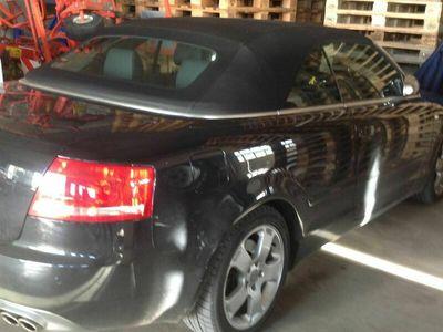 gebraucht Audi S4 S4 CabrioV8