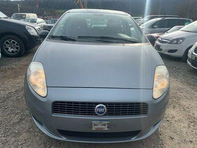 gebraucht Fiat Punto 1.4 360°