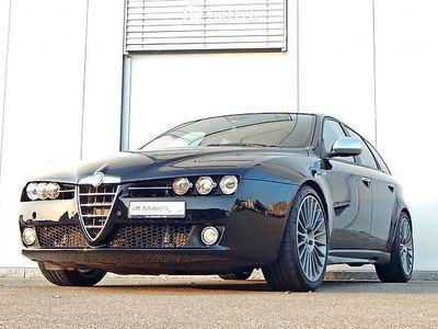 gebraucht Alfa Romeo 159 2.4 JTD
