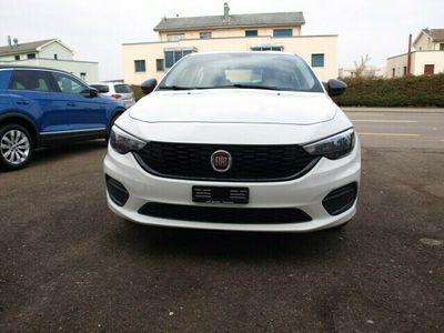 gebraucht Fiat Tipo 1.4T Limo Street