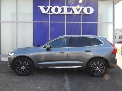 gebraucht Volvo XC60 2.0 T5 Inscription AWD