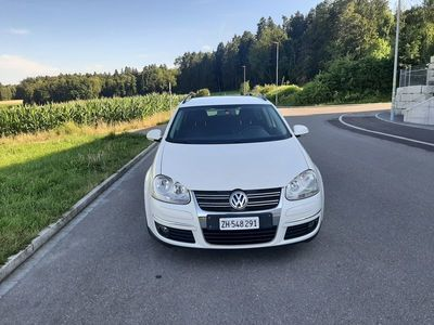 gebraucht VW Golf V Variant 1.4 TSI 140 Comfortline