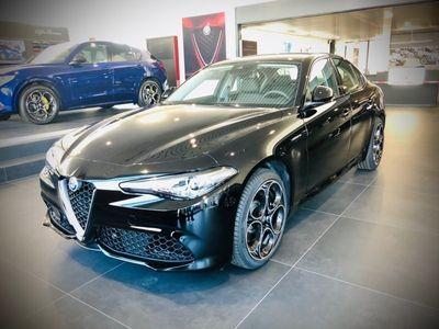 gebraucht Alfa Romeo Giulia 2.0E Q4 280cv AT8 Veloce