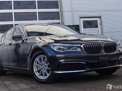 gebraucht BMW 730 xDrive - TOP AUSSTATTUNG
