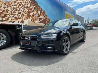 gebraucht Audi A4 Avant 3.0 TDI multitronic