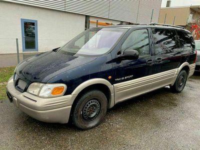gebraucht Chevrolet Trans Sport TransSport 3.4 V6 B